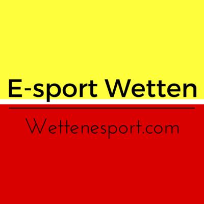 E-sport Wetten