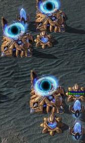 wetten auf Starcraft Pylons